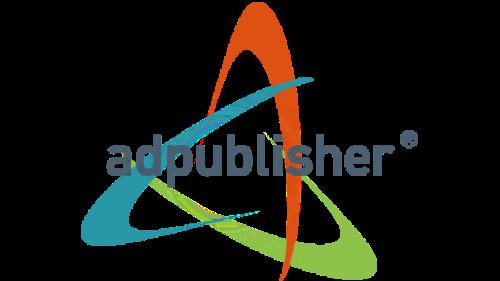 Logo adpublisher AG