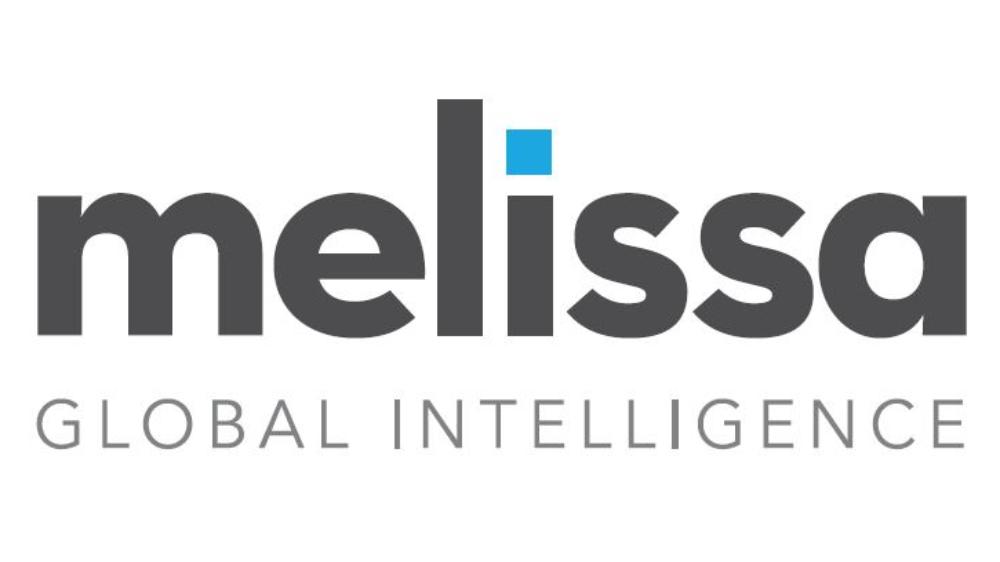 Logo Melissa Data GmbH