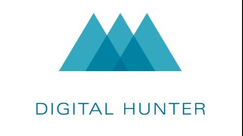 Logo DHF Digital Hunter Firmen AG