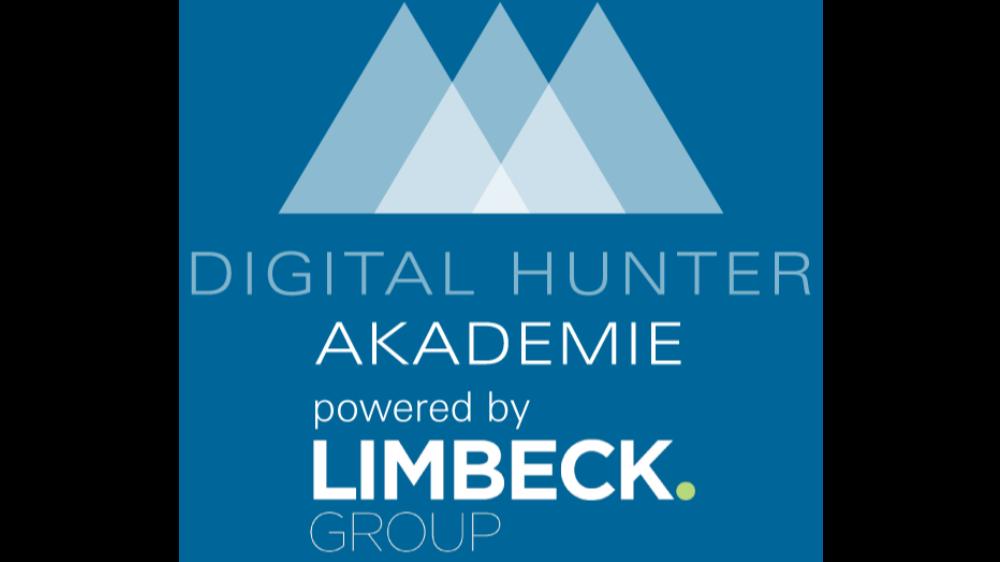 Logo Digital Hunter Akademie