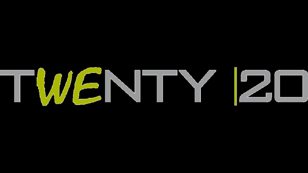 Logo TWENTY |20 GmbH & Co. KG