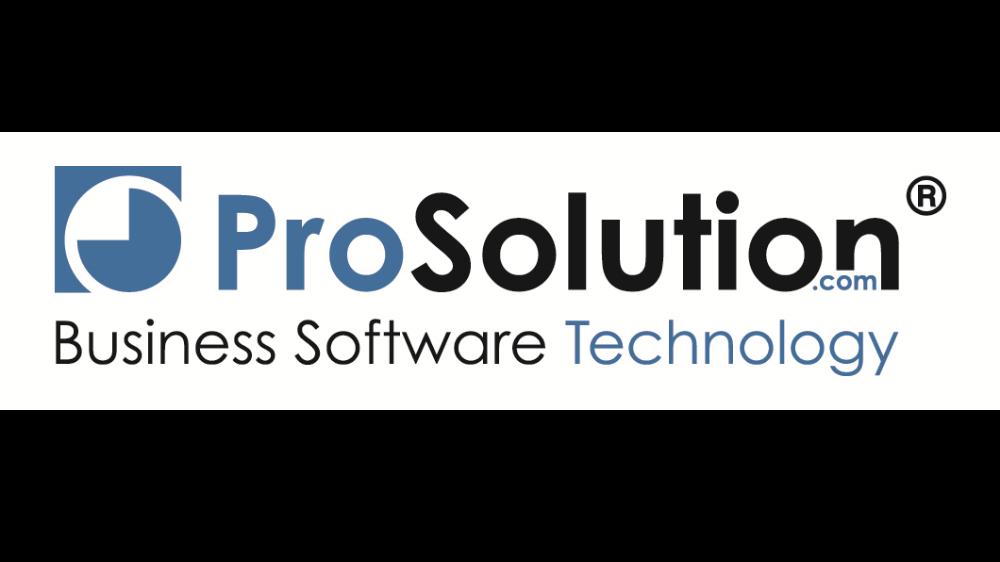 Logo ProSolution AG