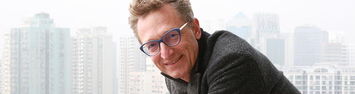 Datenschutz und Künstliche Intelligenz Exlklusives Intereview mit Dr. Andreas Weigend
