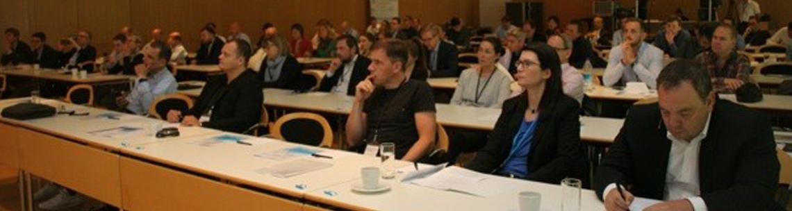 Erfolgreiches Fulfillment im Onlinehandel Lösungsansätze gabs auf der eLogistics World Conference
