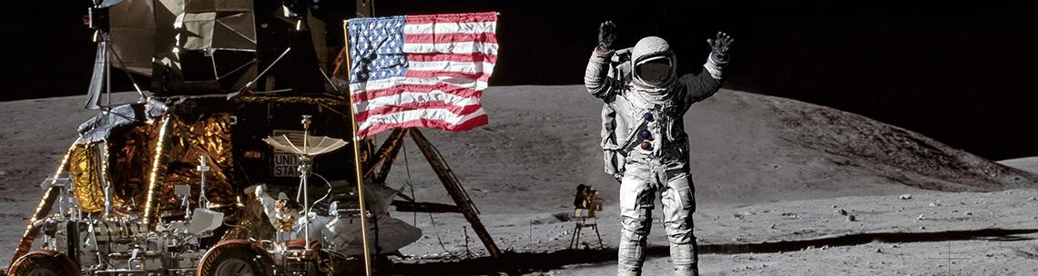 50 Jahre Mondlandung 12 Dinge des Alltags die aus der Raumfahrt stammen