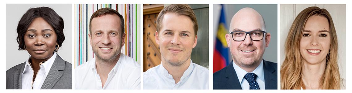 Digital Summit mit Länderchefs von<br>Amazon Web Services und Facebook Der Digital Summit Liechtenstein am 9. September bietet hochkarätige Speaker