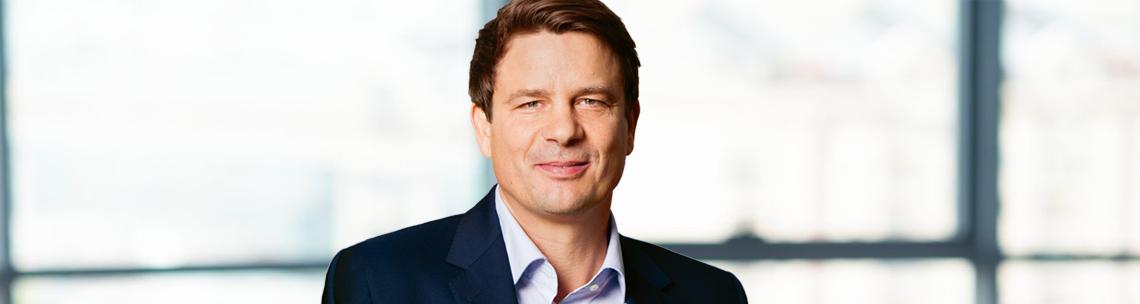Digitale Transformation – die schöpferische Zerstörung macht vor keiner Branche halt  Klaus Schwab